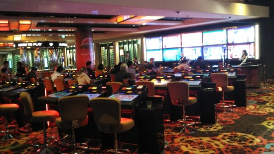 Crown Casino Phone Number