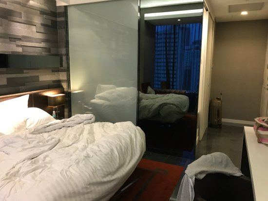The Quincy Hotel by Far East Hospitality: La camera