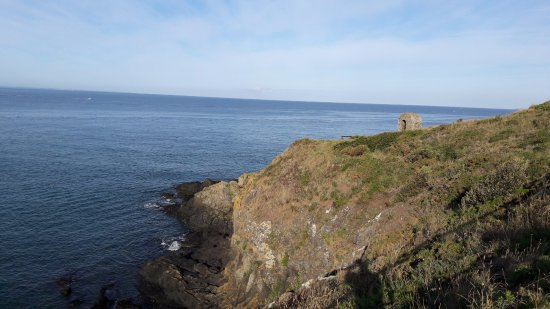 Pointe du Roc