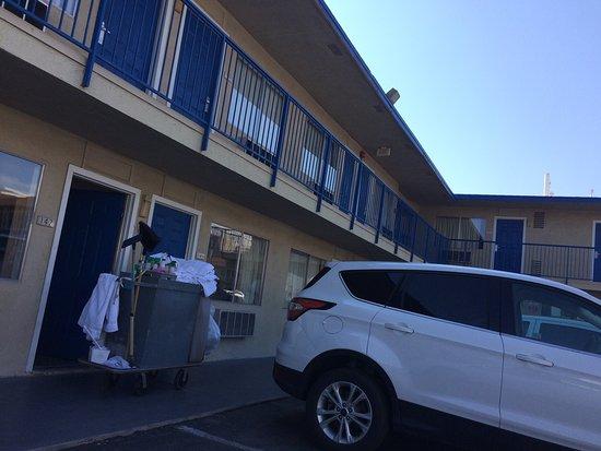 Americas Best Value Inn Las Vegas: photo0.jpg