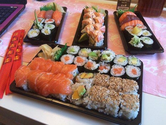 tasty sumo