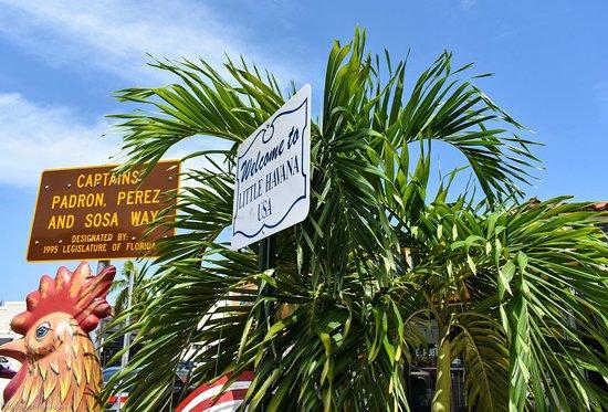 Photo of Tourist Attraction Little Havana at 1470 Sw 6th St, Miami, FL 46000, United States