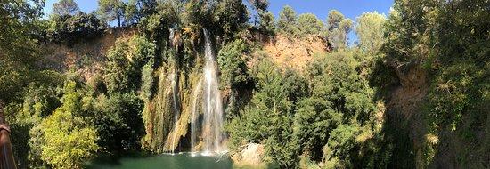 Sillans-la-Cascade, Frankrike: photo0.jpg