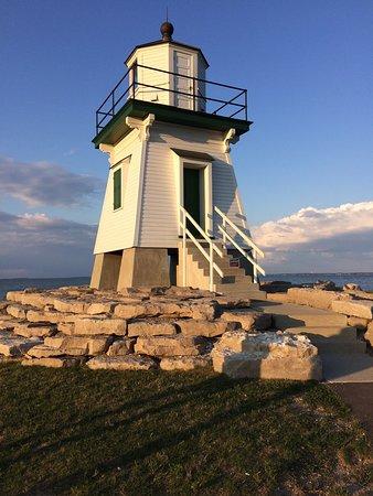 Port Clinton Lighthouse: photo0.jpg
