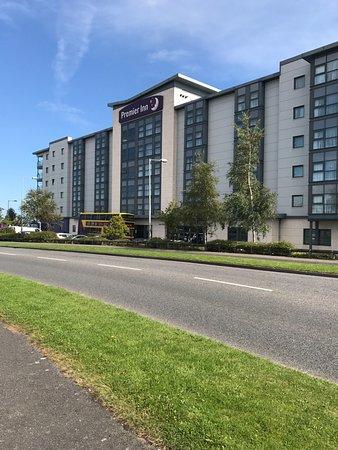Foto Premier Inn Dublin Airport Hotel