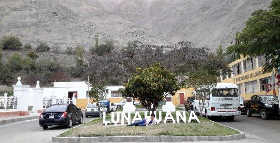 Lunahuana照片