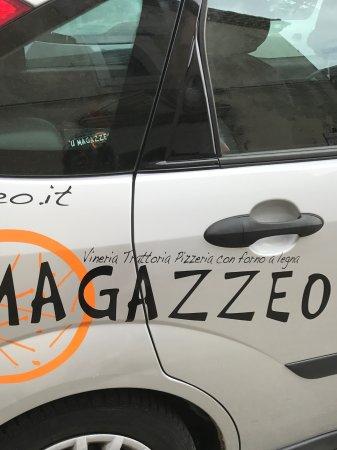 San Marco dei Cavoti, Italie : Vehicle
