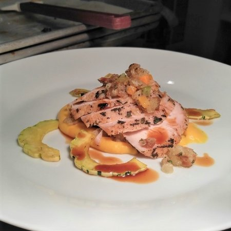 Prix Fixe Dinner - Friday's & Saturday's - The Marble West Inn, Dorset, Vermont