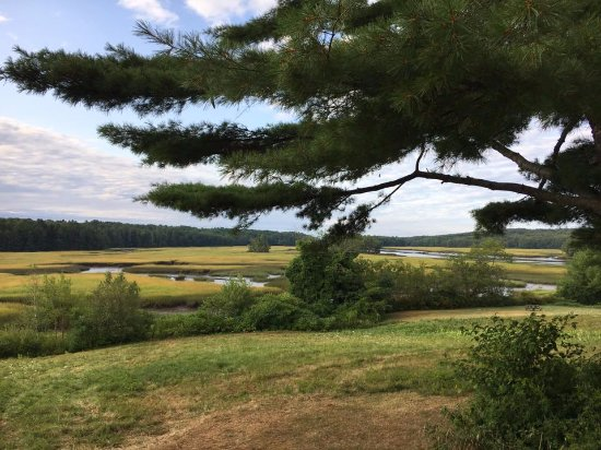 Wiscasset, ME: lovely views