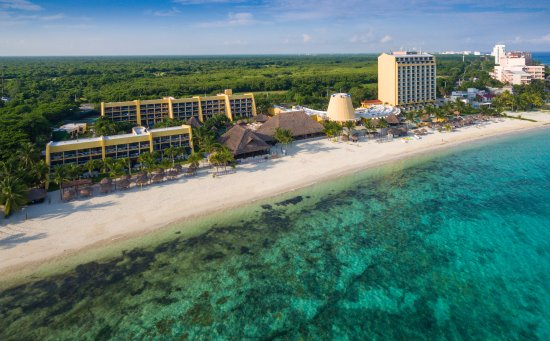 Melia Cozumel Golf - All Inclusive - UPDATED 2019 Prices, Reviews
