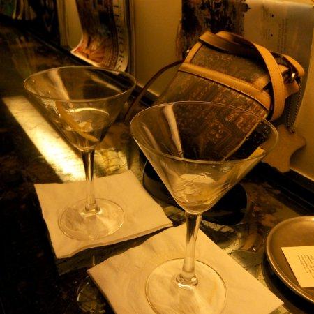 Salotto 42: martini