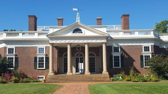 Monticello de Thomas Jefferson: 20170908_103106_large.jpg