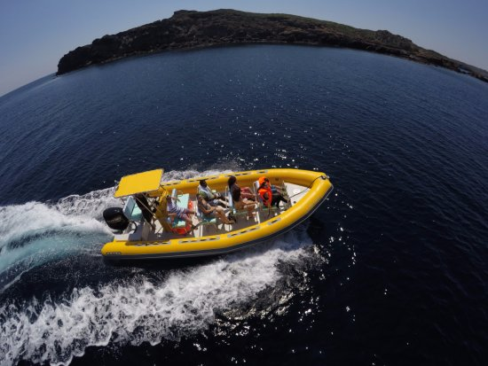 Bogaboga Menorca Experiences