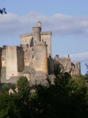Saint-Front-sur-Lemance, France : vue diverse