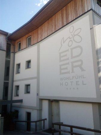 St. Kathrein am Offeneg, Oostenrijk: Eder