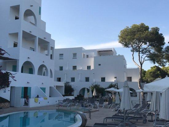 Hotel Cala d'Or : photo5.jpg