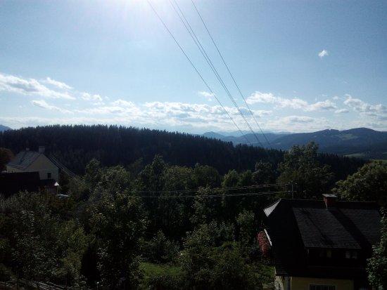 St. Kathrein am Offeneg, Oostenrijk: Landhotel Schwaiger