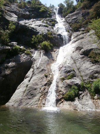 Cascade de Buja