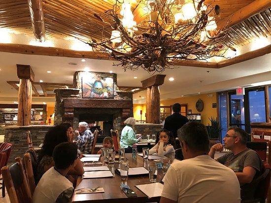 Restaurant Near Kayenta