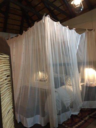 Jock Safari Lodge: cabana 5