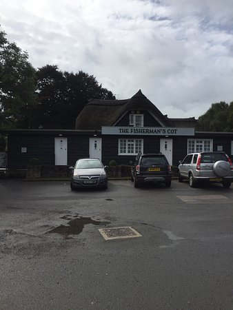 Bickleigh, UK: photo2.jpg