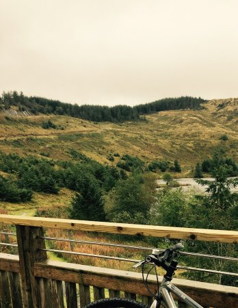 Bwlch Nant yr Arian Forest Visitor Centre: photo0.jpg