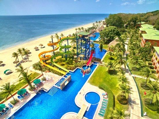 Royal Decameron Golf Beach Resort Villas Panama Website
