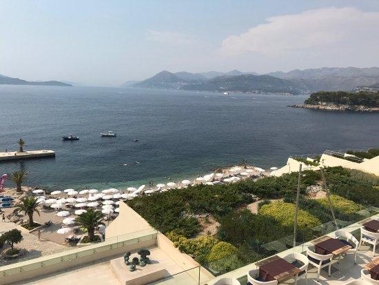 Valamar President Hotel Dubrovnik Tripadvisor