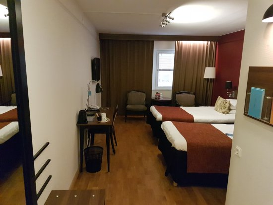 Clarion Hotel Winn: 20170911_173736_large.jpg