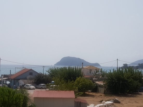 Zante Plaza Hotel & Apartments: 20170910_130214_large.jpg