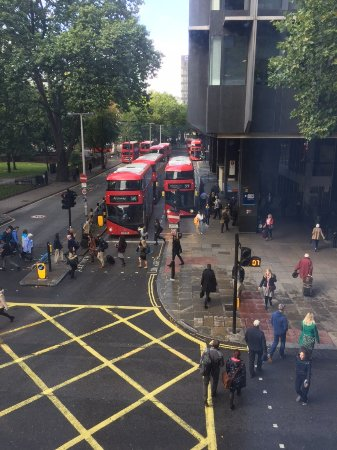 Travelodge London Central Euston: photo0.jpg