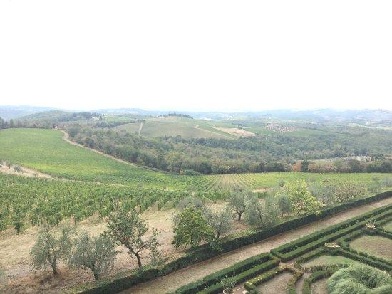 Gaiole in Chianti, Ιταλία: photo0.jpg