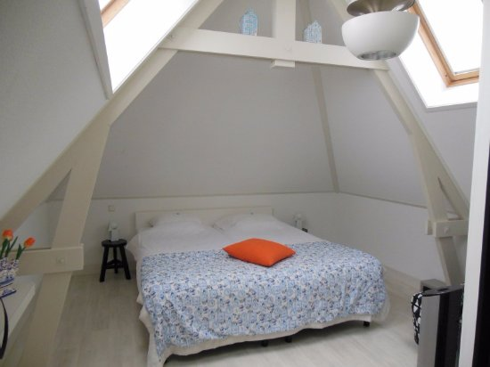 Eetzaal b b bed en brood picture of bed en brood veere