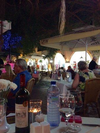Zona di Paphos, Cipro: Atrion