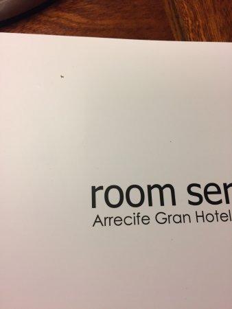 Arrecife Gran Hotel & SPA : photo1.jpg