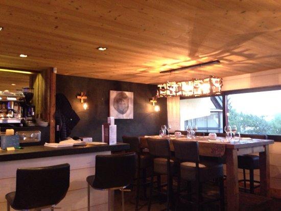 Une belle table font romeu photo de la table des saveurs font romeu odeillo via tripadvisor - La table des saveurs font romeu ...