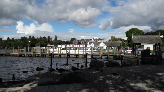 Bowness-on-Windermere, UK: 20170909_151138_large.jpg