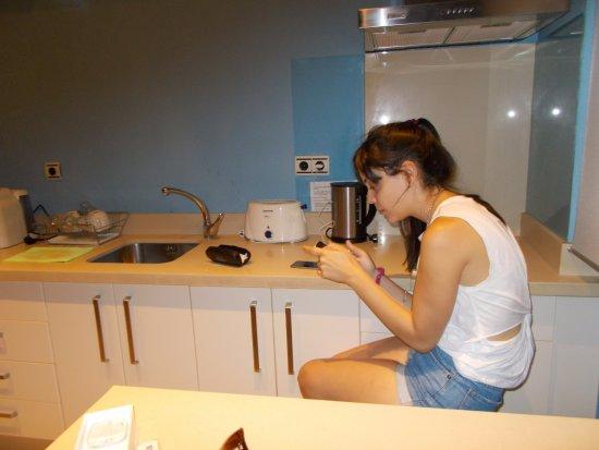 Foto de Life Apartments Giralda Suites