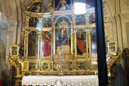 Chiesa Matrice di Santa Maria Maggiore
