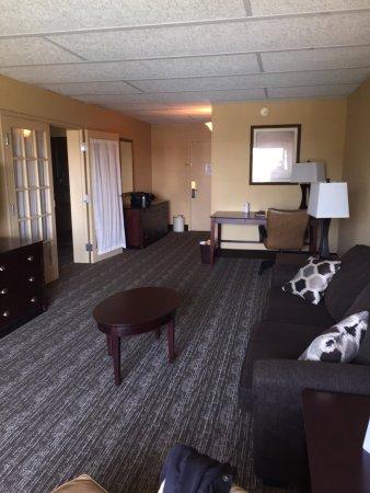 Red Lion Hotel Harrisburg Hershey: photo1.jpg