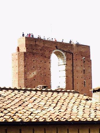 Hotel San Cabiano Residenza D Epoca