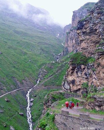 Huadan Bhatori, Pangi Valley