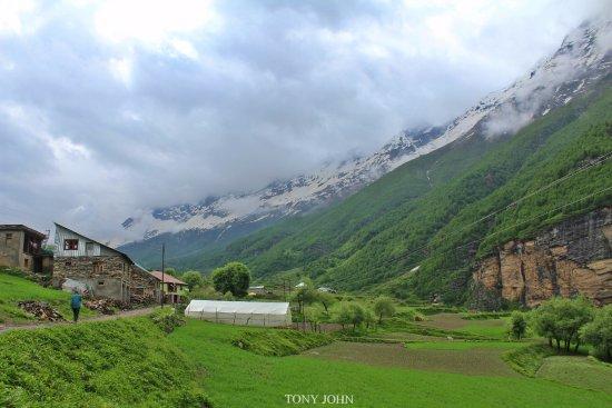 Sural Bhatori, Pangi Valley