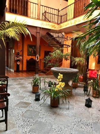 Imagen de Hotel Casa del Aguila
