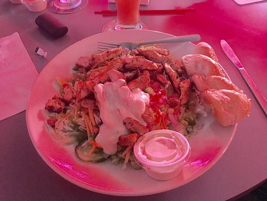 New Haven, IN: 469 Canjun Chicken Salad