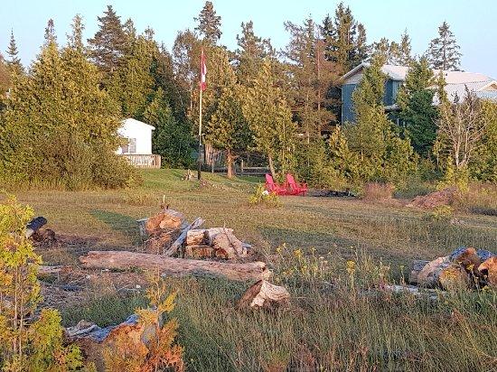 Wiarton, Canadá: Resized_20170831_194755_large.jpg