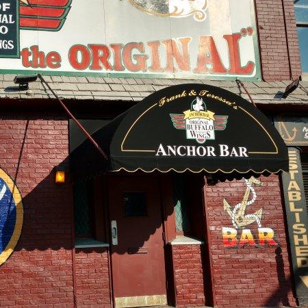 Hotels Near Anchor Bar Buffalo Ny