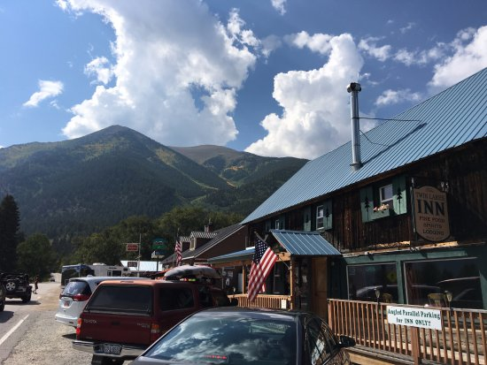 Twin Lakes, CO: Late Summer in the Rockies