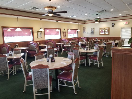 ‪‪Watseka‬, إلينوي: Watseka Family Table Restaurant‬