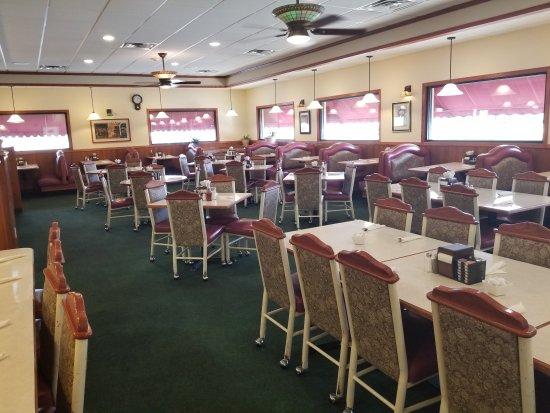 Watseka, إلينوي: Watseka Family Table Restaurant